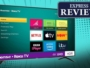 Hisense Roku TV review: amazing software and price make this 50-inch 4K TV tough to ignore